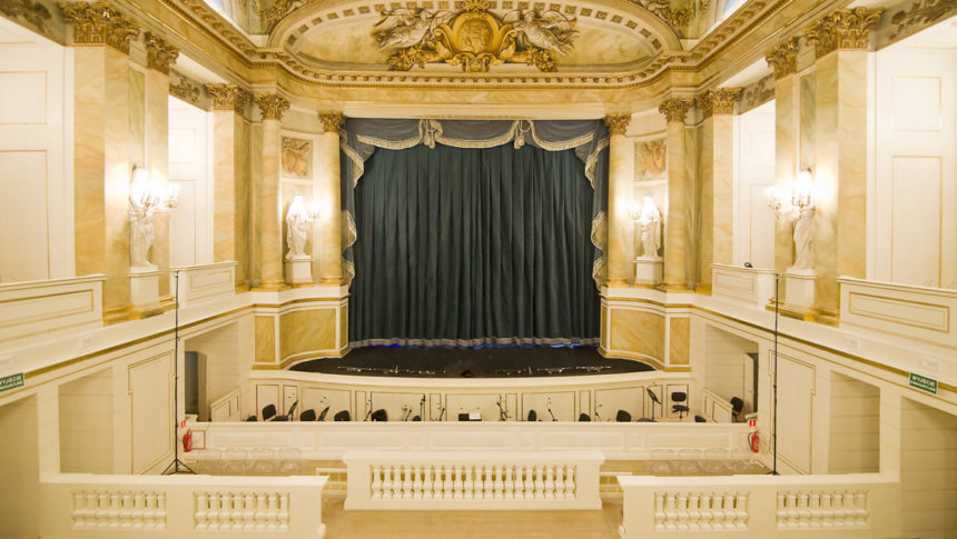 Teatr Królewski. Polska Opera Królewska