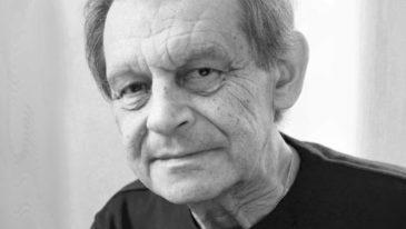Ryszard Peryt. Fot. M. Belina-Brzozowski