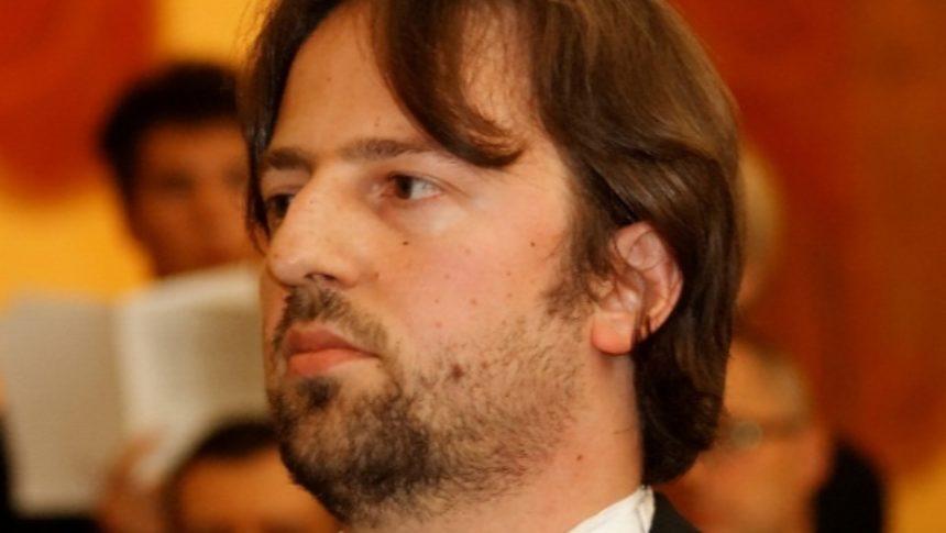 Piotr Chwedorowicz