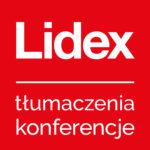 LIDEX - Partner Festiwalu Polskiej Opery Królewskiej