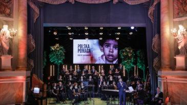 Polska Pomaga - Koncert Wielkanocny. 28.04.2019