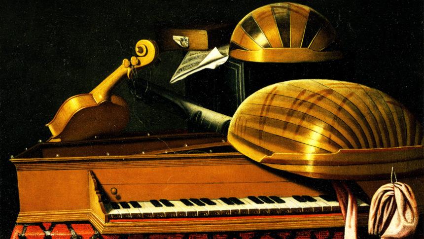 Capella Regia Polona - koncert. Sezon 2019/2020