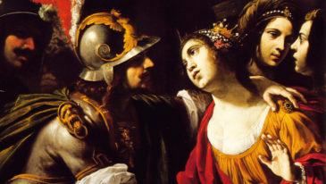 Dido and Aeneas (Dydona i Eneasz)