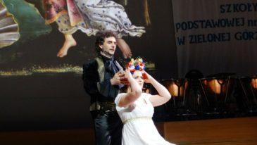 ALEXANDER I APELLES / KAROL KURPIŃSKI | Filharmonia Zielonogórska, 14.01.2020